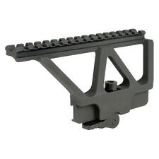 Airsoft AK Side Rail base Scope Mount For Airsoft