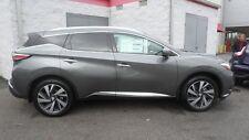 Nissan : Murano Platinum