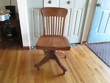 Vintage-  The BL Marble Chair Co. Bedford Ohio