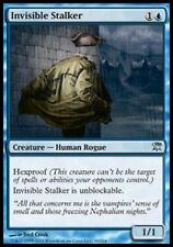 *MRM* ENG  invisible stalker - pisteur invisible MTG Innistrad
