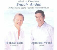 Alfred, Lord Tennyson's Enoch Arden: A Melodrama Set to Music, New Music