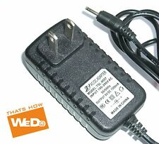 AY AC/DC POWER ADAPTER TSL-9557 9V DC 1500mA USA PLUG