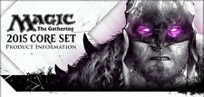 MTG MAGIC M15 SLIVER GARRUK APEX PREDATOR) NM