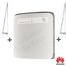 HUAWEI E5186 s-22 Router 4G LTE 300Mbps Cat6 Access Point Wireless Sim 3G WiFi