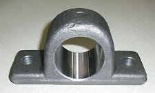 Lagerbock 824 für Teleskopzylinder - Schwenklagerbock für Hydraulikzylinder
