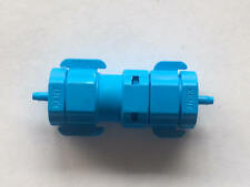 """Quick Coupling for Fuel Line, KENT Systems, 1/16"""" Tube ID Connector"""