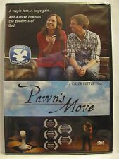 Pawn's Move (DVD, 2012) Jami Harris, Tyler Roberds   Christian Themed NEW!