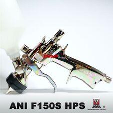 Ani F150/S Hps 1.3 mm Aerografo Pistola A Spruzzo Per Verniciatura Professionale