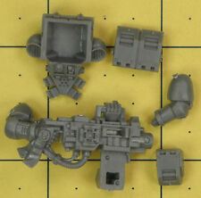 Warhammer 40K Space Marines Sternguard Squad Heavy Bolter