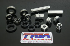TYGA  KTM RC390 aluminium wheel spacer kit RC125 RC200