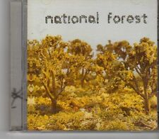 (FX631) National Forest - 2003 CD