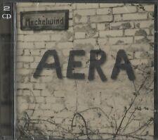 AERA - Mechelwind - 2 CD´s -1973 Longhair-progressiv Krautrock