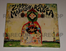 Fly Rasta [Digipak] by Ziggy Marley (CD, 2013, Sony) MADE IN ARGENTINA