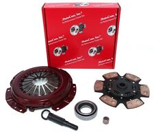AUTOCOM Stage 3 Clutch Kit 301-75001 Chrysler Dodge Eagle Mitsubishi Plymouth