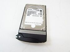 "Toshiba MBF2600RC 600GB 2.5"" 10K RPM SAS Hard Drive HDD W/Tray"