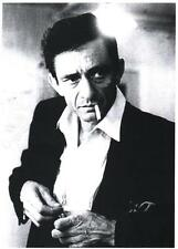 JOHNNY CASH  POSTER. C&W, country music, rockabilly,