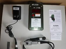 Clavis 13 SR (Super Rugged) Belt Tension Meter