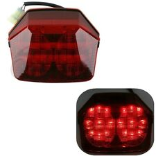 ABS Plastic Red LED Tail Light For Honda CB400 VTEC 2003-2008 CB1300 2003