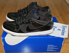 Nike Dunk Low Pro SB Space Jam SZ 9.5 304292-021 skateboarding Air Jordan