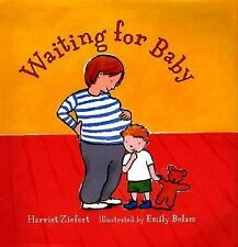 Waiting for Baby-ExLibrary