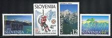 SLOVENIA 1992/94 MOUNTAIN/RESCUE SERVICE/ALPINE CLUB/CLIMBERS/NATURE/SPORT