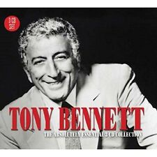 TONY BENNETT - THE ABSOLUTELY ESSENTIAL 3CD COLLECTION 3 CD NEU