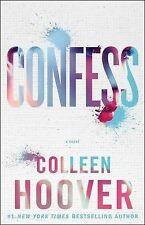 Confess: A Novel, Hoover, Colleen