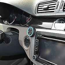 Costruito in MONSTER ® Bluetooth 4.0 Vivavoce Kit Auto per Samsung Galaxy 2 S3 S4 S5