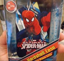 4/4S Hardshell Phone Case Cover SPIDER-MAN iPhone NEW IN PACKAGE MARVEL HERO
