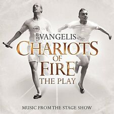 Vangelis - Chariots Of Fire (Music From The Stage Show) (NEW CD 2012)