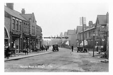 pt1028 - Barnsley Road , South Elmsall , Yorkshire - photo 6x4