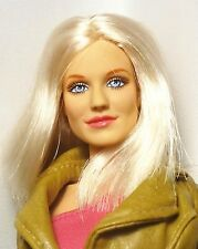 2000 Jakks Pacific Charlie's Angel Natalie Doll
