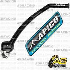 Apico Black Kick Start Kick Starter Lever Pedal For Yamaha YZ 250F 2010-2017 New
