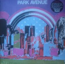 Walter Rizzati Orchestra – Park Avenue LP Dagored Italian Jazz Funk library