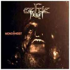 CELTIC FROST MONOTHEIST CD NEW