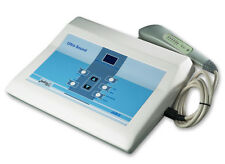Professional Ultrasound Therapy 1 & 3 MHz THERAPEUTIC ULTRASOUND FDA K 21D