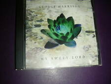 "GEORGE HARRISON ""MY SWEET LORD 2000 ""  CD  Capitol"
