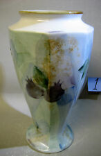 Large Robert Gordon Australian pottery vase
