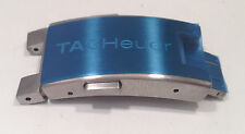 Tag Heuer Mens Aquagraph Brushed Clasp 19MM FAA004 BA0353 CN211A New Auth
