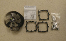 Zalman Ultra Quiet CPU Cooler - CNPS9700 NT
