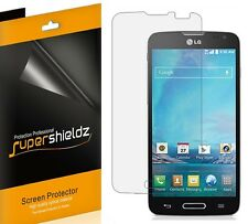 6X Supershieldz HD Clear Screen Protector Shield For LG Optimus L90 (T-Mobile)