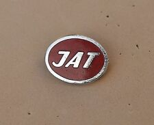 JAT Serbian  Air  Wings pin badge Airways Serbia  Airlines by Squire