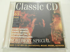 Classic CD - Issue 65 Read Listen & Understand Music (CD Album) Used very good
