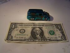Hot Wheels 1956 Ford F-100 Spectraflame Truck  Green Classics Series 1 -  2005