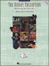 The Disney Collection Piano Vocal Guitar Sheet Music Book Dumbo Bambi Peter Pan
