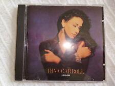 Dina Carroll - So Close CD VGC