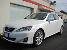 Lexus: IS AWD