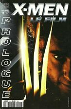 MARVEL MEGA HORS SERIE N° 12  :  X-MEN -  LE FILM PROLOGUE  ..............