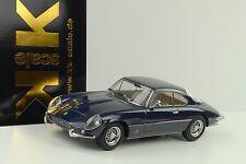 1962 Ferrari 400 Superamerica dunkelblau 1:18 KK diecast