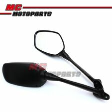 For Honda CBR500R 2014-2015 Rear View Side Mirrors with E-mark